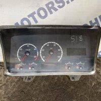 Панель приборов (щиток) Scania R
