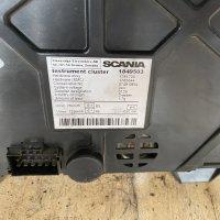 Панель приборов (щиток) для Scania R
