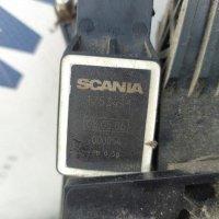 Педаль газа Scania R