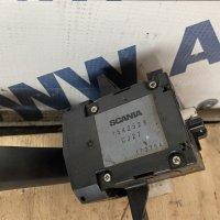 Переключатель подрулевой (стрекоза) Scania R