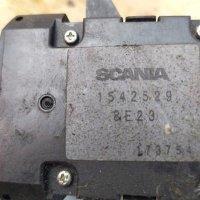 Переключатель поворотов Scania R