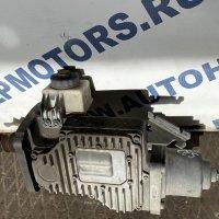 Пневмогидроусилитель сцепления Scania R