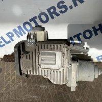 Пневмогидроусилитель сцепления для Scania R