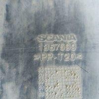 Подкрылок Scania R