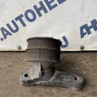 Подушка крепления двигателя правая Scania R