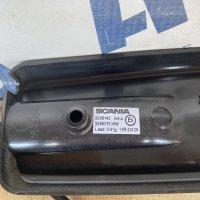Пульт управления автономным отопителем Scania R