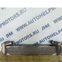 Радиатор EGR Scania P
