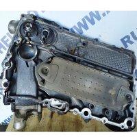 Радиатор охлаждения масляный (двигателя) Scania P