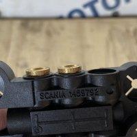 Распределитель тормозной силы Scania R