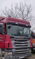 SCANIA R480 2008 год