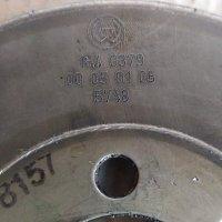 Шкив коленвала DAF XF105 series