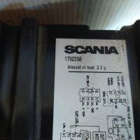 Тахограф Scania R