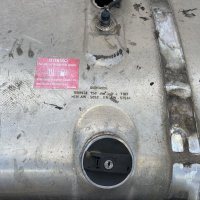 Топливный бак Scania R