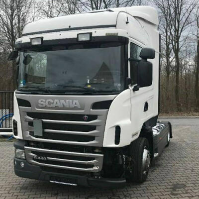 SCANIA R440 PDE 2013 год
